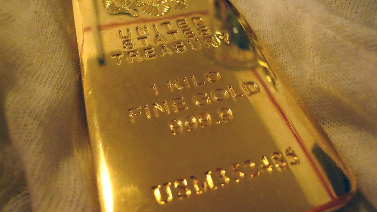 Эксперты советуют покупать золото: прогноз цены до конца 2020