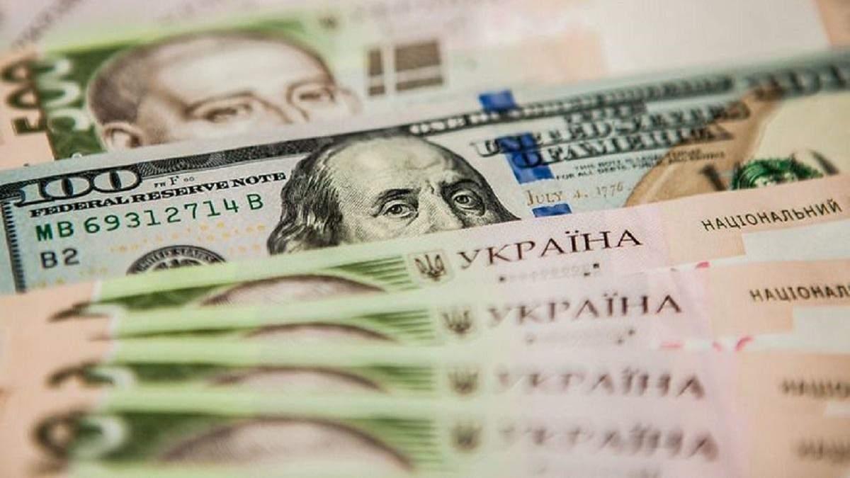 Готівковий курс євро, долара на 2 жовтня 2020 – курс валют