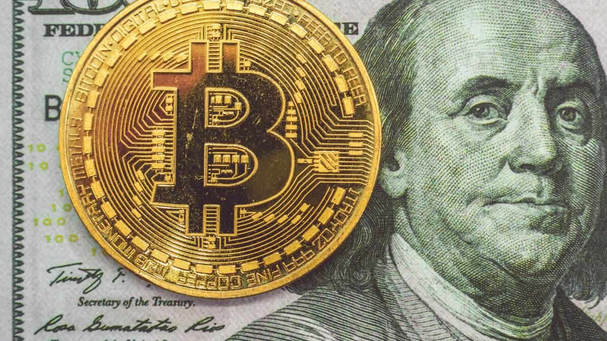 Биткоин падает: прогноз курса к доллару, гривны и евро на 5-11 октября 2020