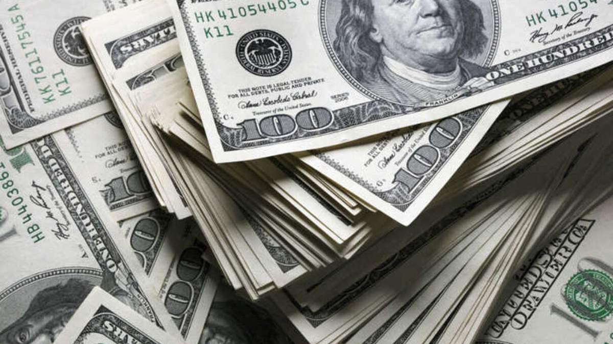 Наличный курс валют 8 октября: евро и доллар подешевели