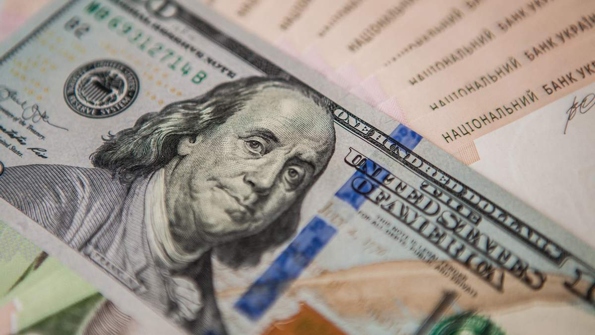 Курс валют на 13 октября: доллар и евро снова резко подорожали
