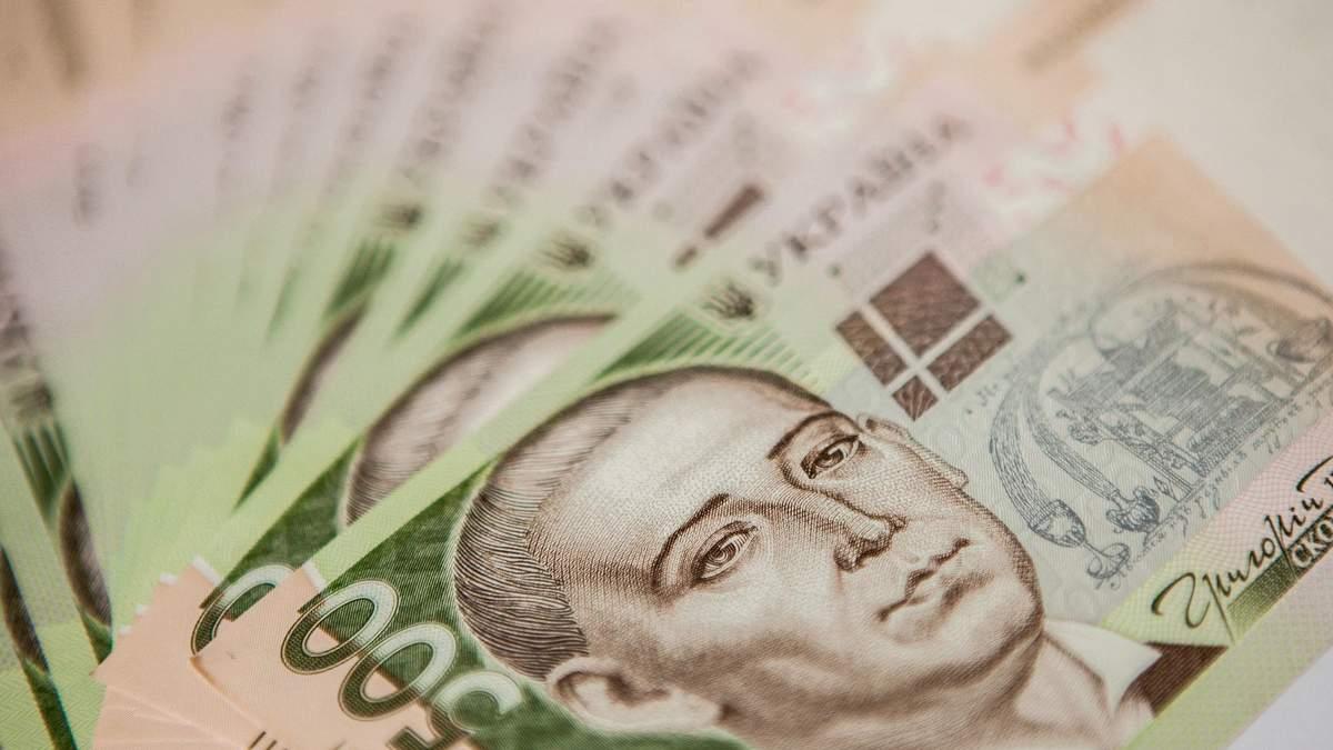 Курс валют на 20 октября: гривна еще больше подешевела по отношению к доллару и евро