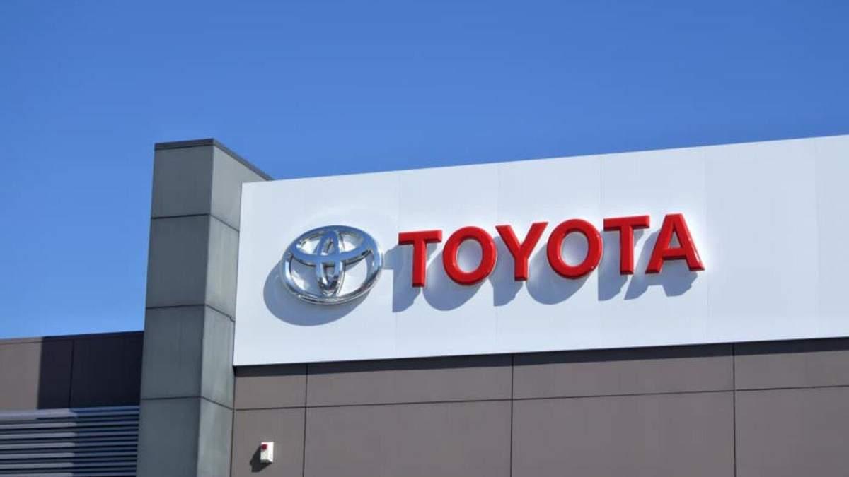 Toyota випустить власну криптовалюту – плани компанії