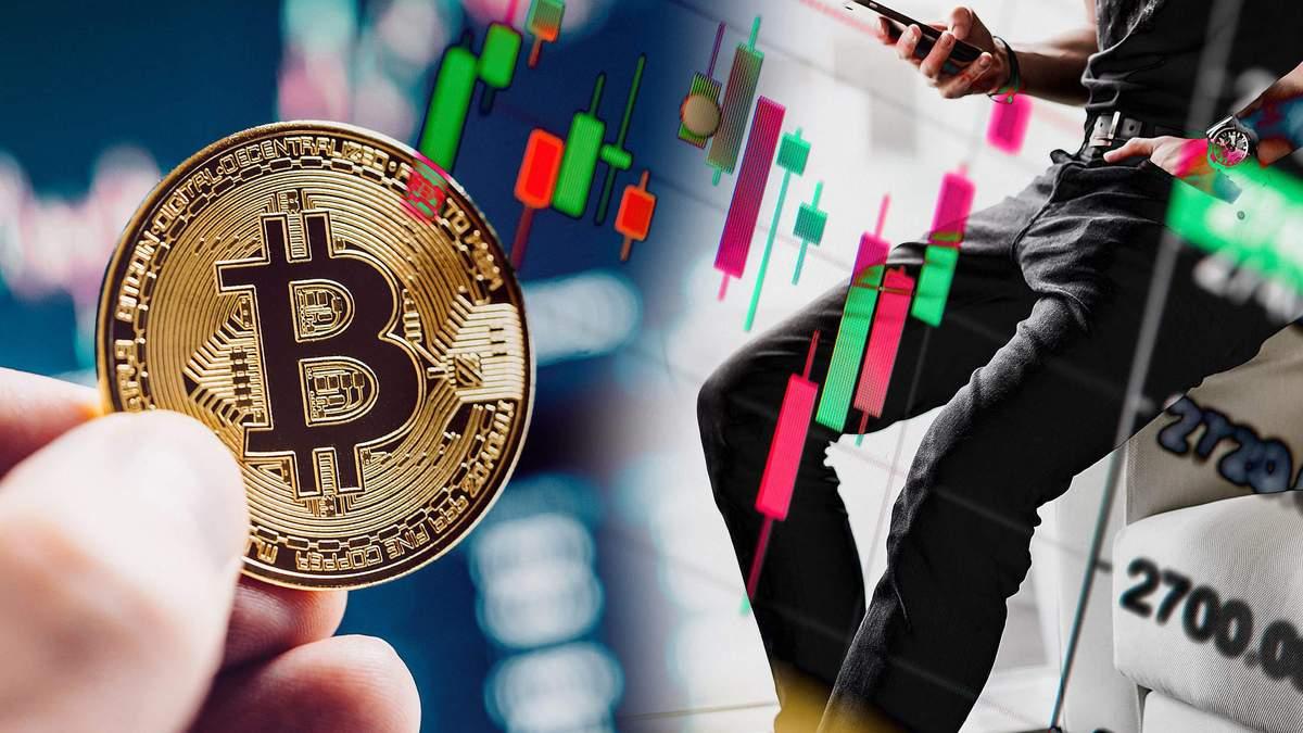 Курс біткойна до долара, гривні, євро 2-6 листопада 2020: прогноз