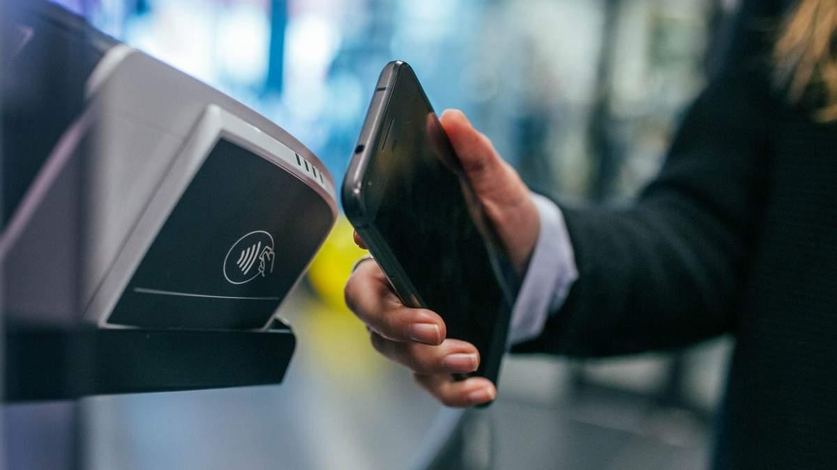 На пути к cashless: почему Китай может стать первым безналичным обществом раньше, чем Швеция
