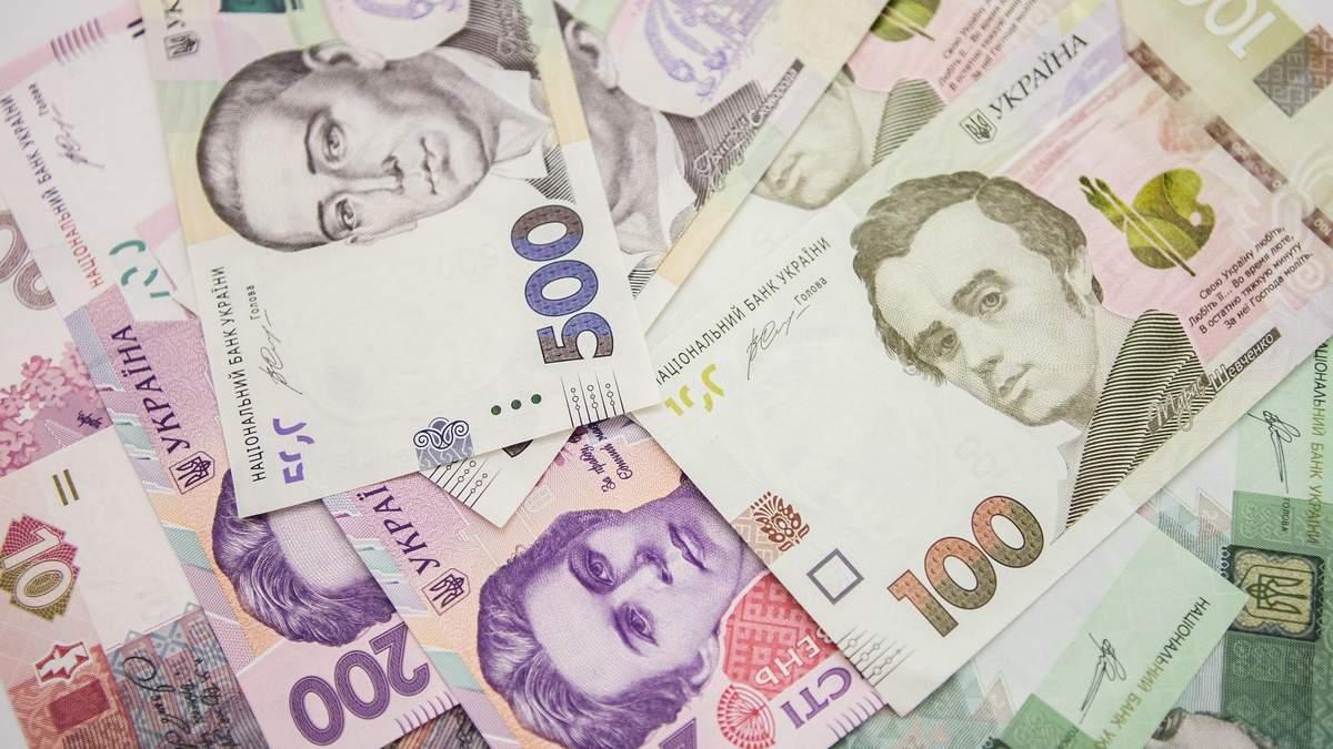 Курс валют на 5 листопада: гривня значно зміцнилася після тривалого падіння