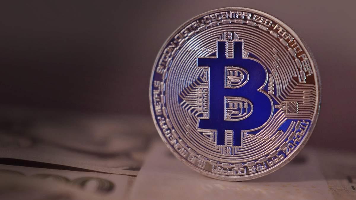 Курс биткоина к доллару, гривне, евро 9-15 ноября – прогноз