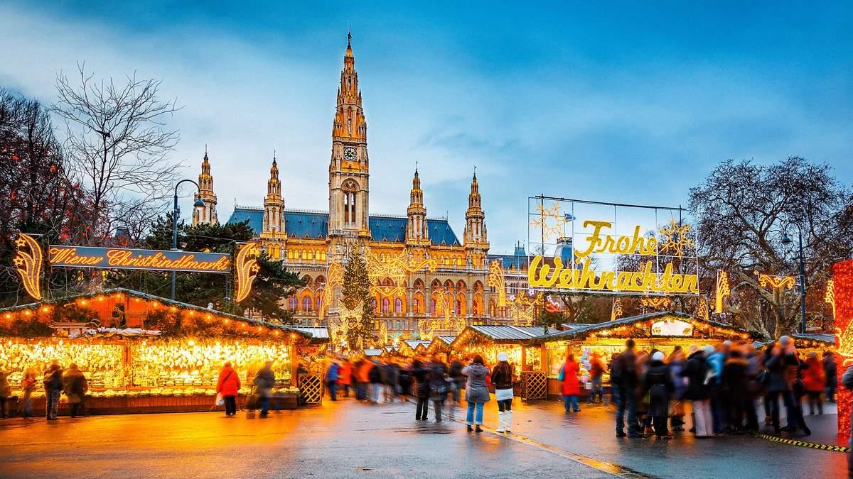 Снимет ли Европа локдаун к Рождеству; прогноз от JPMorgan
