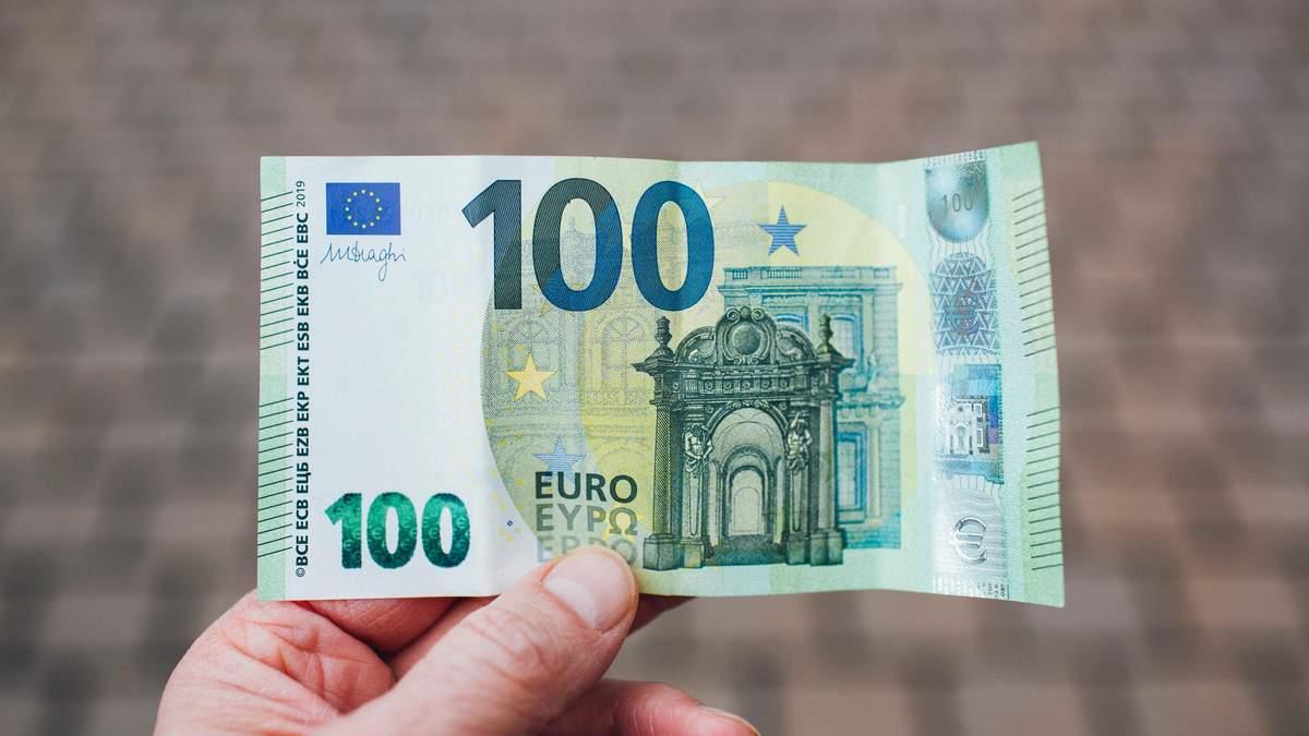Курс валют на 18 листопада: євро виріс в ціні, долар – без змін