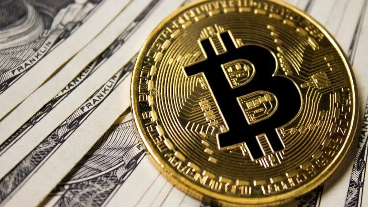 Курс биткоина к доллару, евро, гривне 23-29 ноября – прогноз