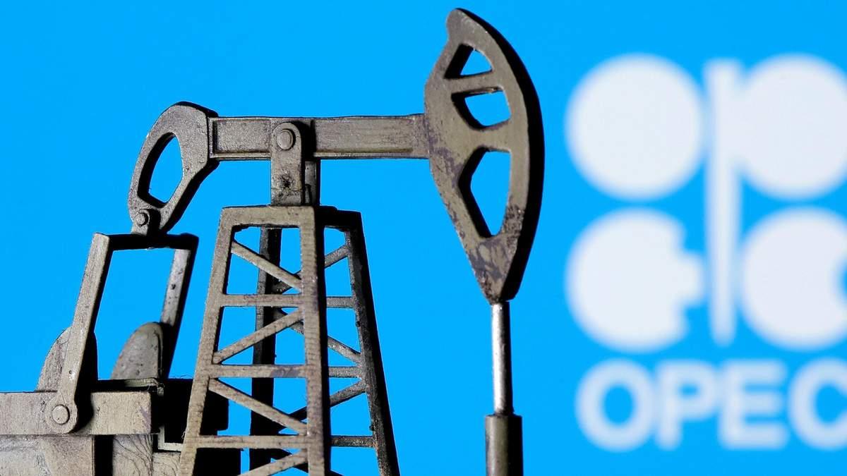 ОПЕК соберется на встречу по добыче нефти в 2021: чего ждать