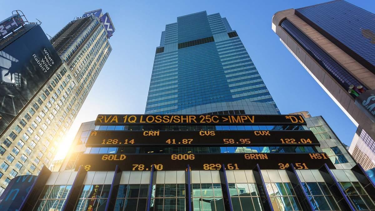 Індекс Dow Jones: що це таке та як на ньому заробити