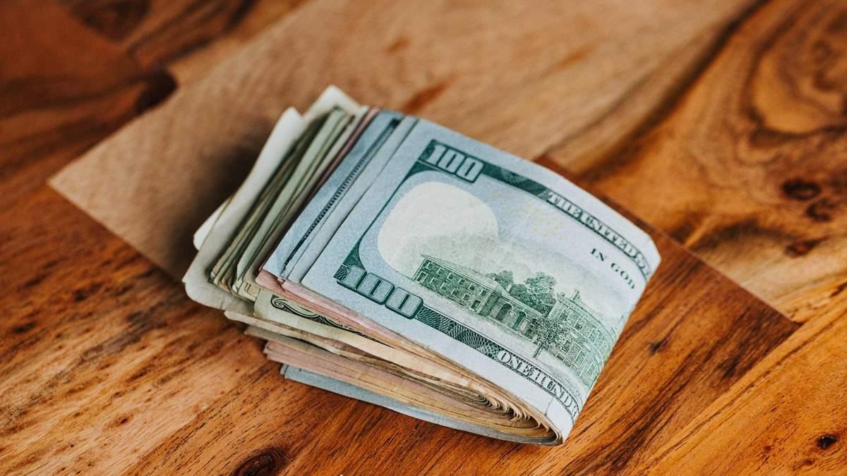 Курс валют на 30 листопада: долар дорожчає, євро наближається до 34