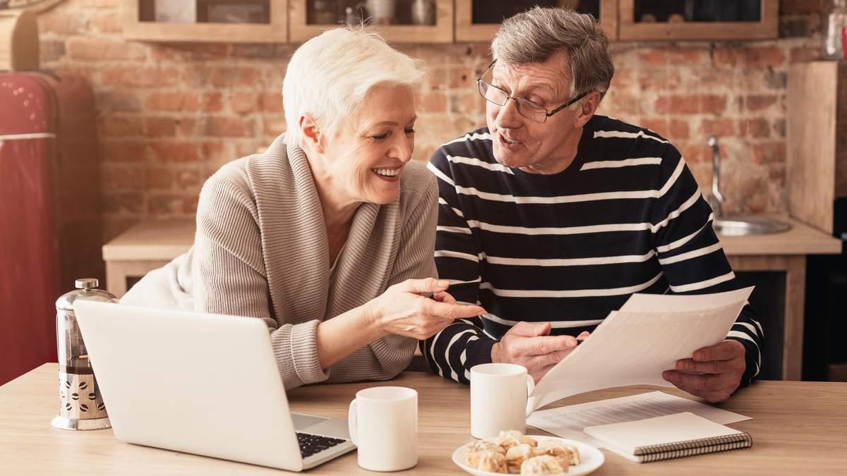 Безбідна старість: як заробити собі на пенсію – варіанти та поради