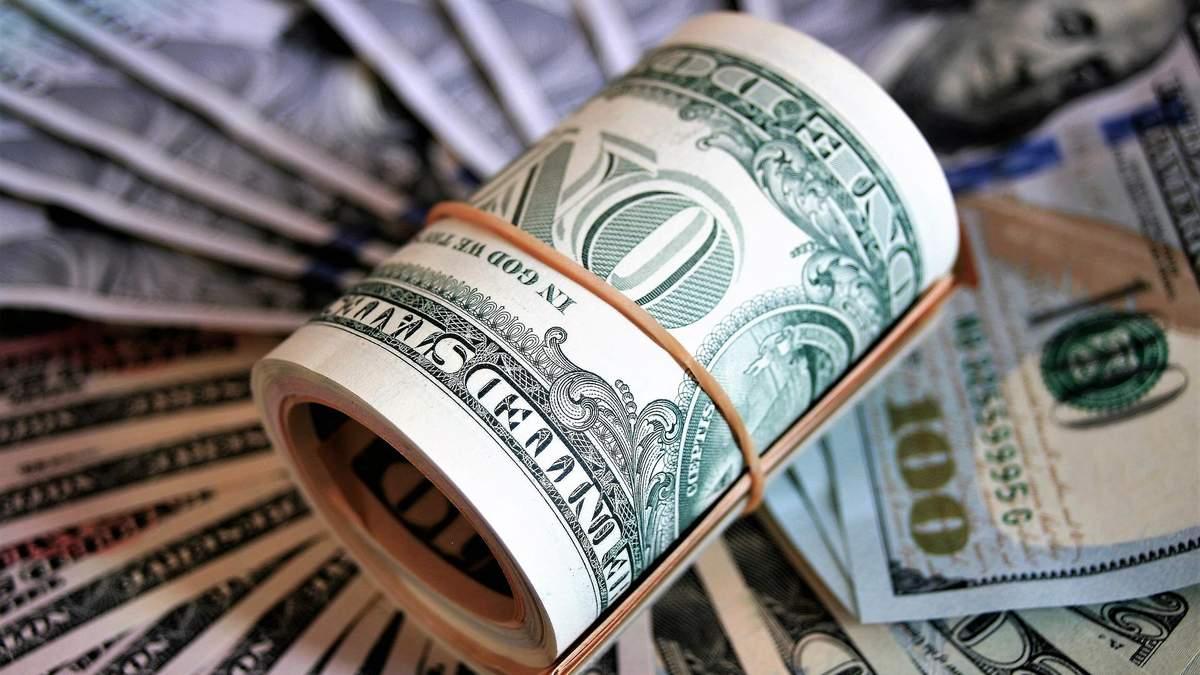 Курс долара, євро – курс валют НБУ на 1 грудня 2020