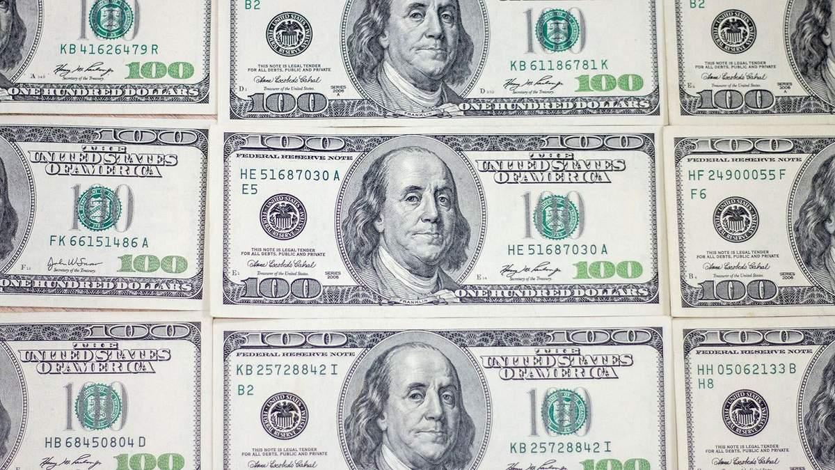 Наличный курс валют 2 декабря: доллар дешевеет, а евро продолжает расти