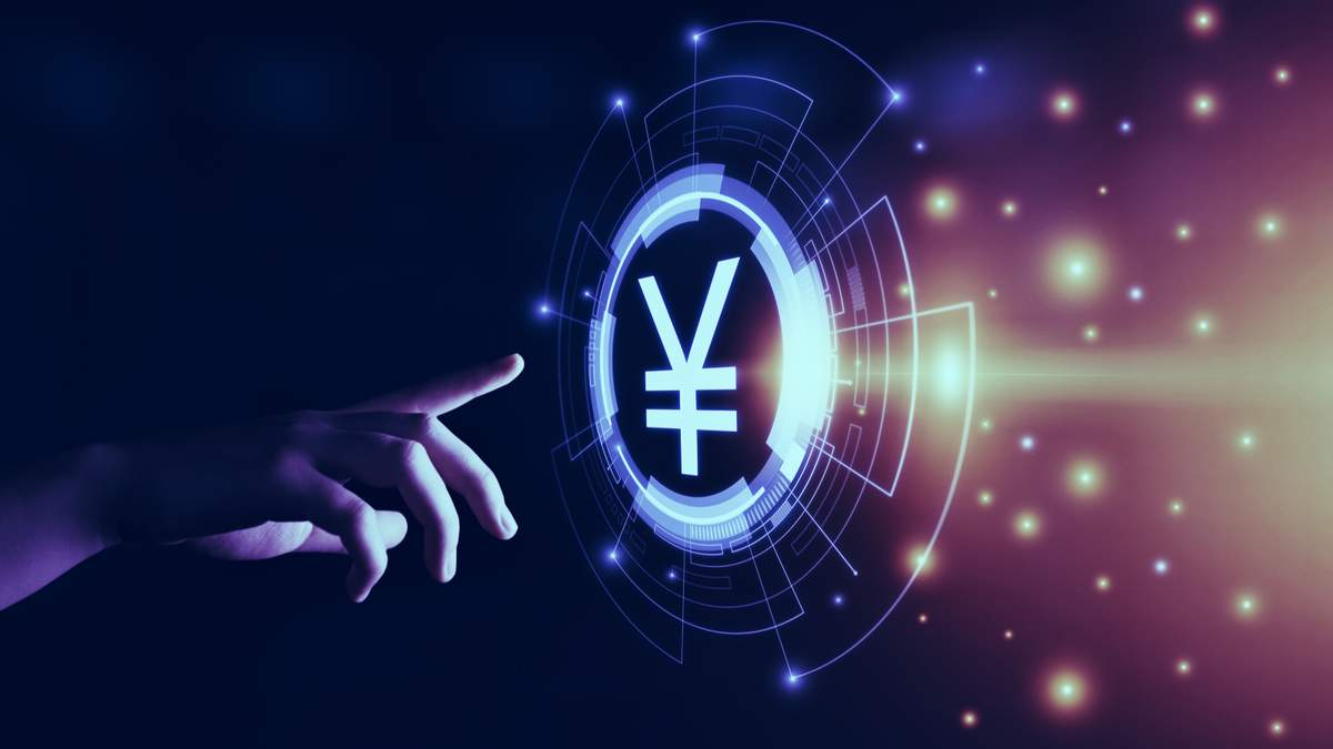 Япония запускает в обращение цифровую иену в 2021 году: что это значит