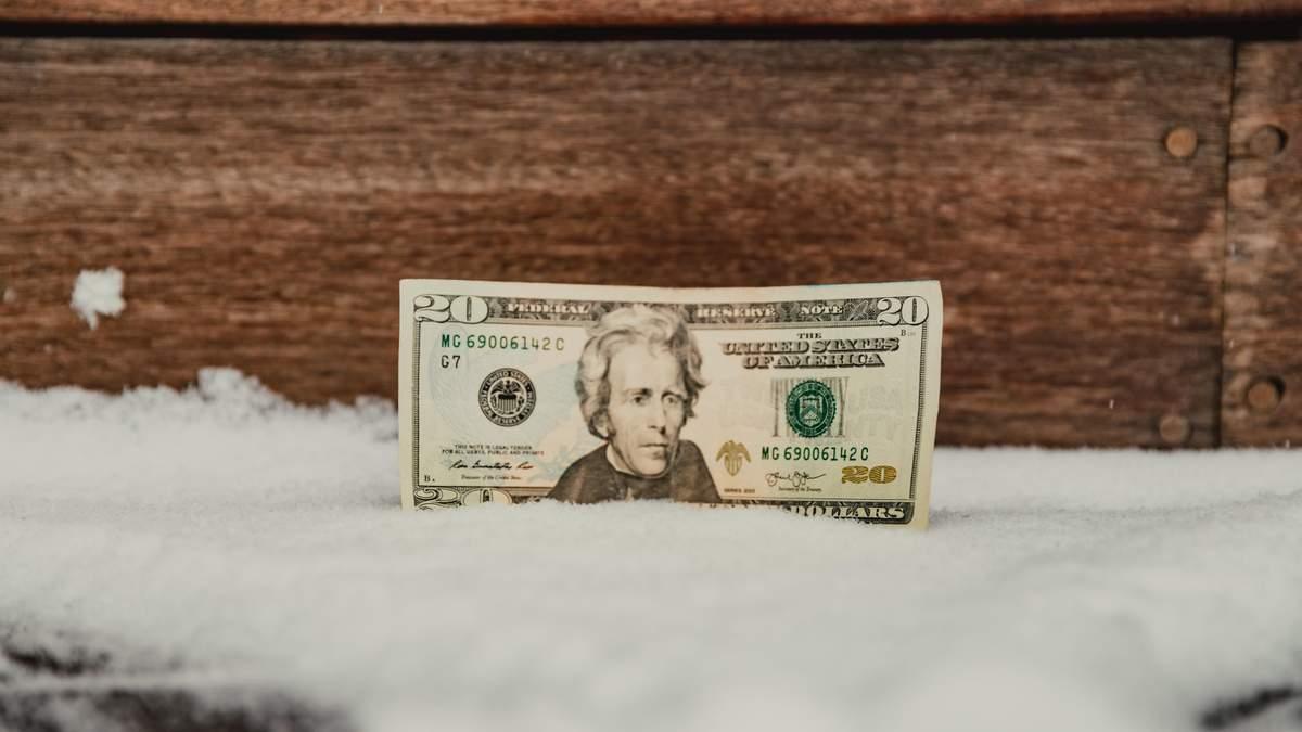 Курс долара, євро – курс валют НБУ на сьогодні 4 грудня 2020