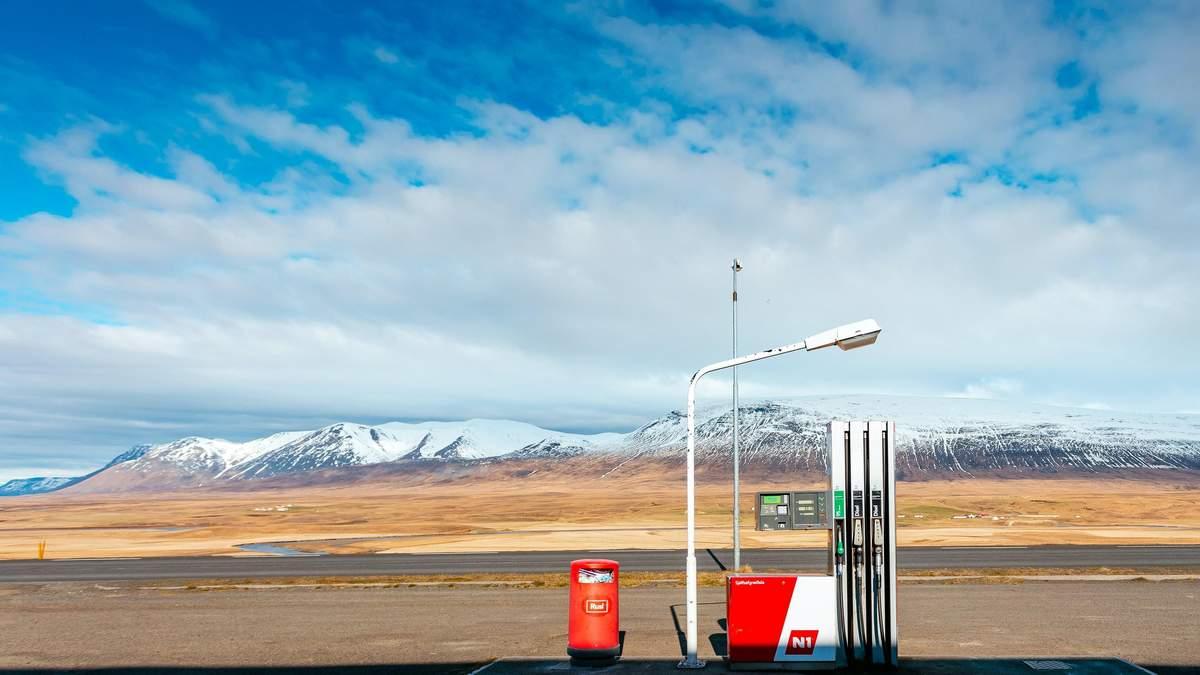 Ціна нафти у грудні 2020: як заробити на коливаннях ціни Brent і WTI