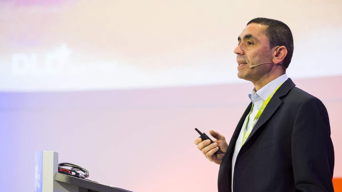 Основатель BioNTech Угур Шахин вошел в рейтинг миллиардеров
