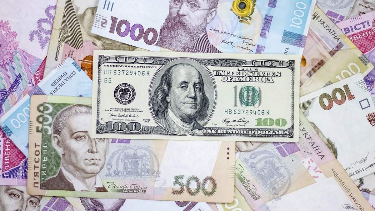 Готівковий курс валют 7 грудня: євро подешевшав вперше за довший час