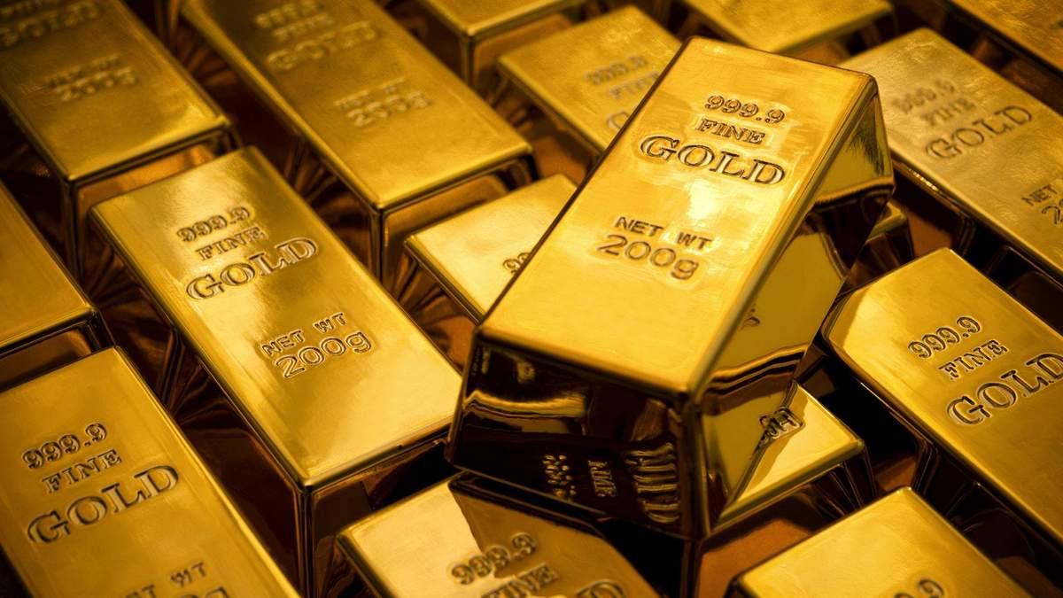 Золото як надійний актив у кризу: чому є сенс інвестувати в дорогоцінний метал