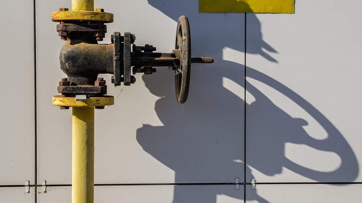 Майже 200 доларів за тисячу кубів: у Європі рекордно зросла ціна газу