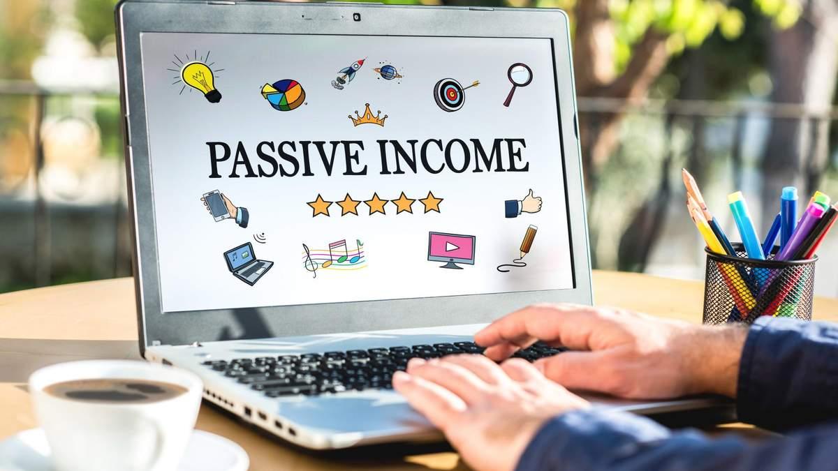 От депозитов к трейдингу: 7 способов как получить пассивный доход