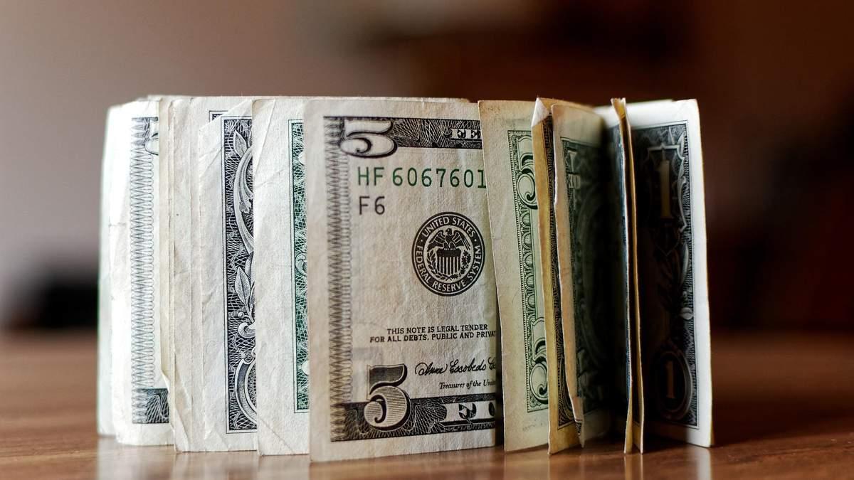 Курс НБУ долара, євро на 21 грудня 2020 року – курс валют