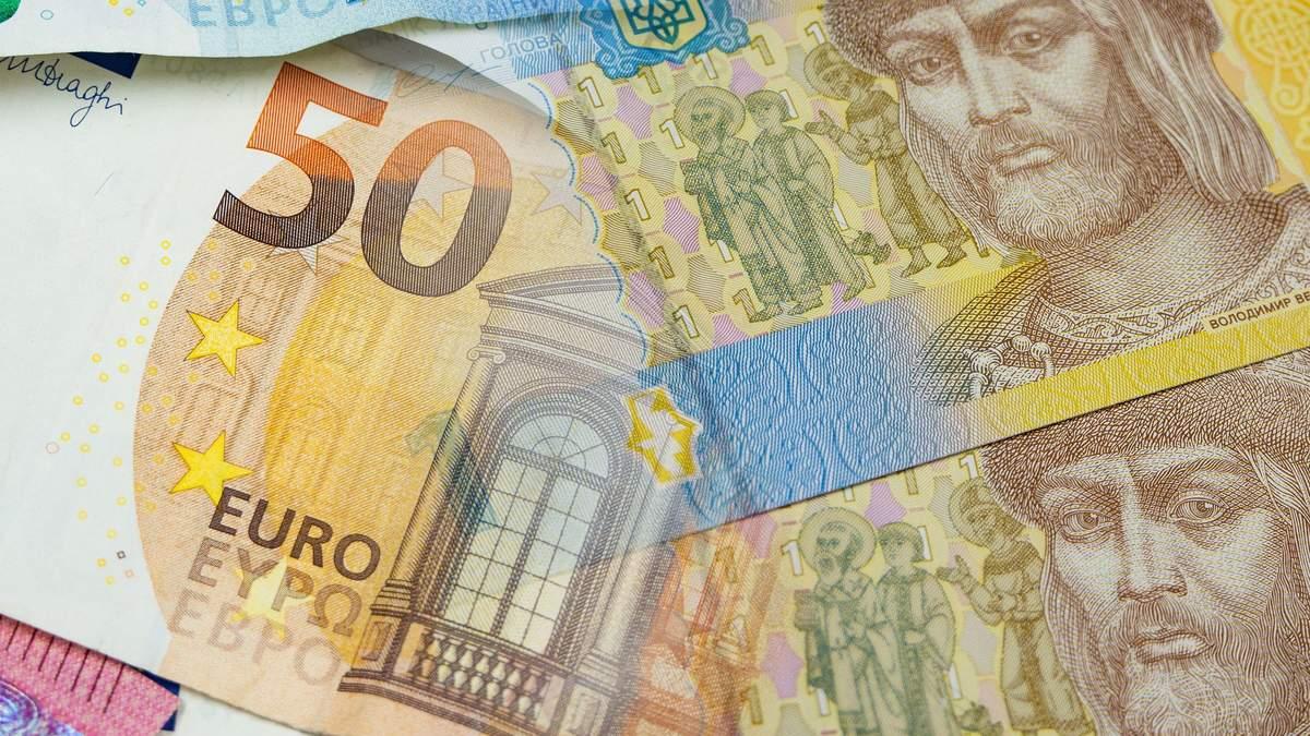 Курс НБУ долара, євро на 22 грудня 2020 – курс валют