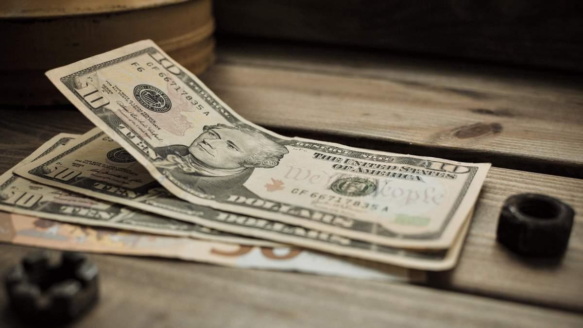 Курс долара, євро – курс валют НБУ на 23 грудня 2020