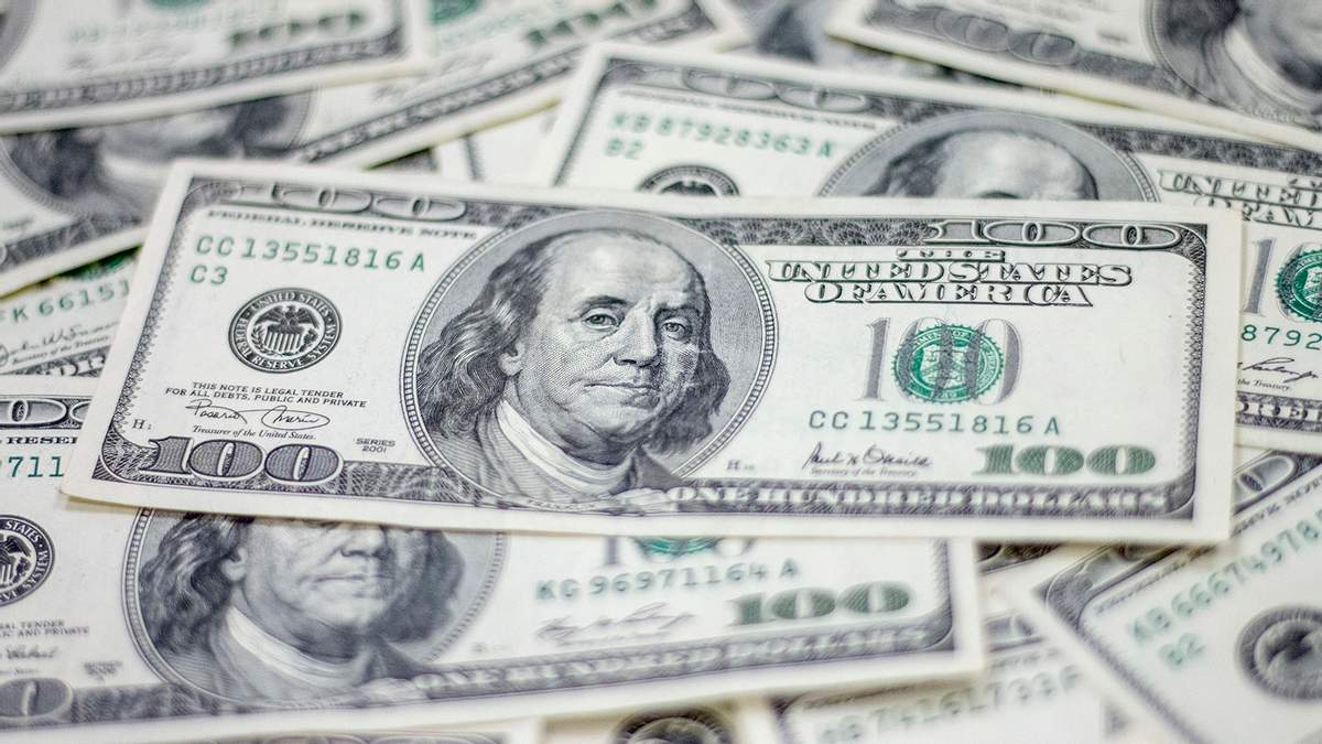 Готівковий курс євро, долара на 23 грудня 2020 – курс валют