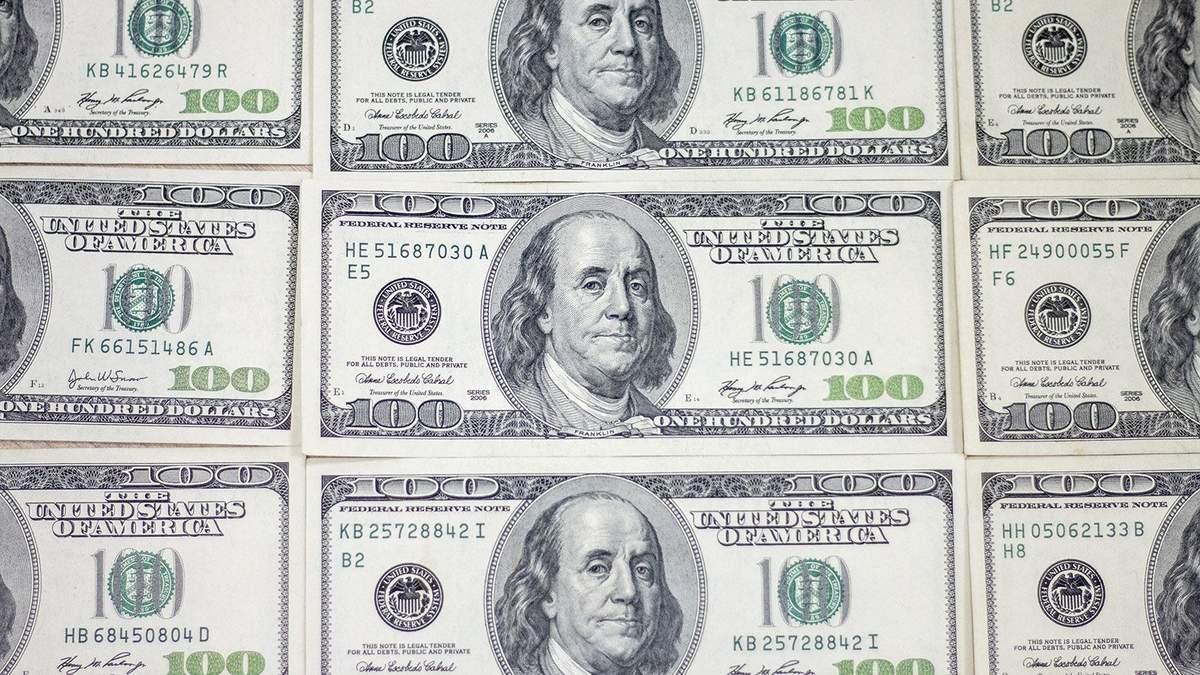 Готівковий курс валют на сьогодні 31 грудня 2020 – курс євро, долара