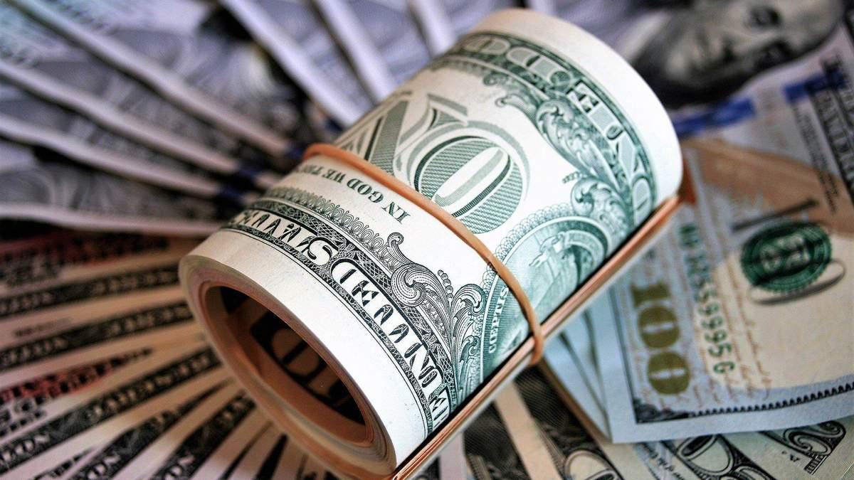 Курс долара, євро – курс валют НБУ на 29 грудня 2020