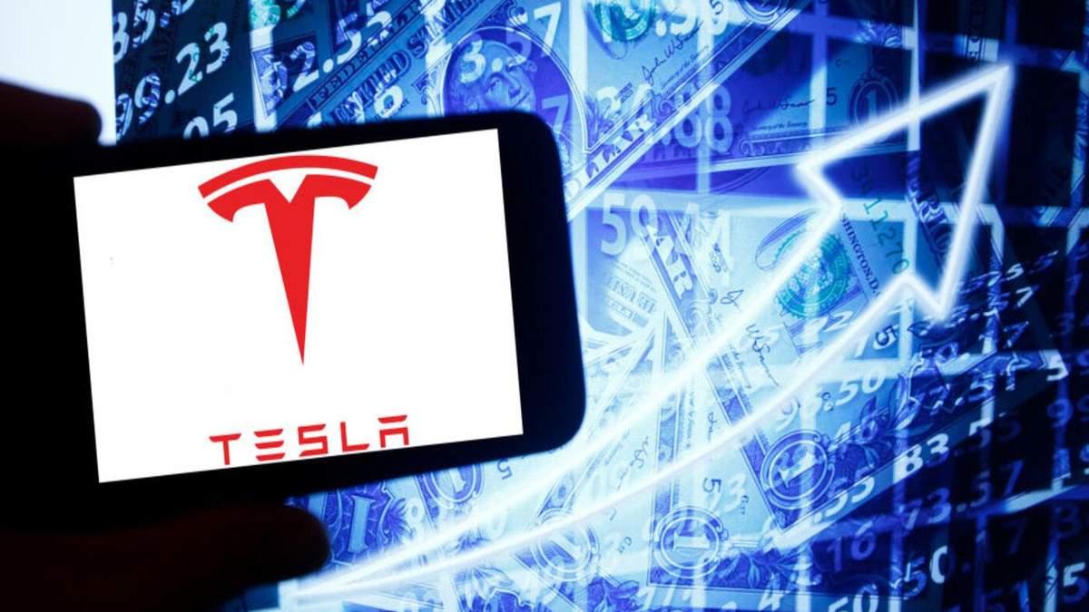 Як інвестувати в акції світових компаній Tesla чи Apple в Україні