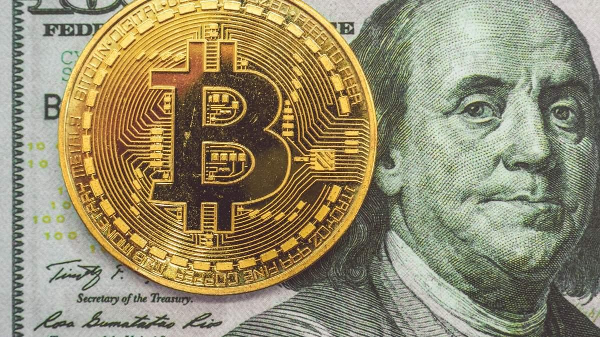 Цена биткоина побила рекорд 30 декабря 2020 – какой курс сейчас
