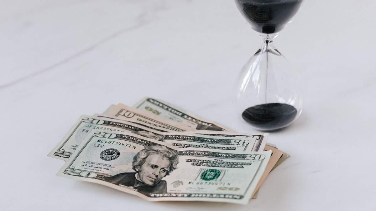 Прогноз курса гривны к доллару на 2021 от Forex Club