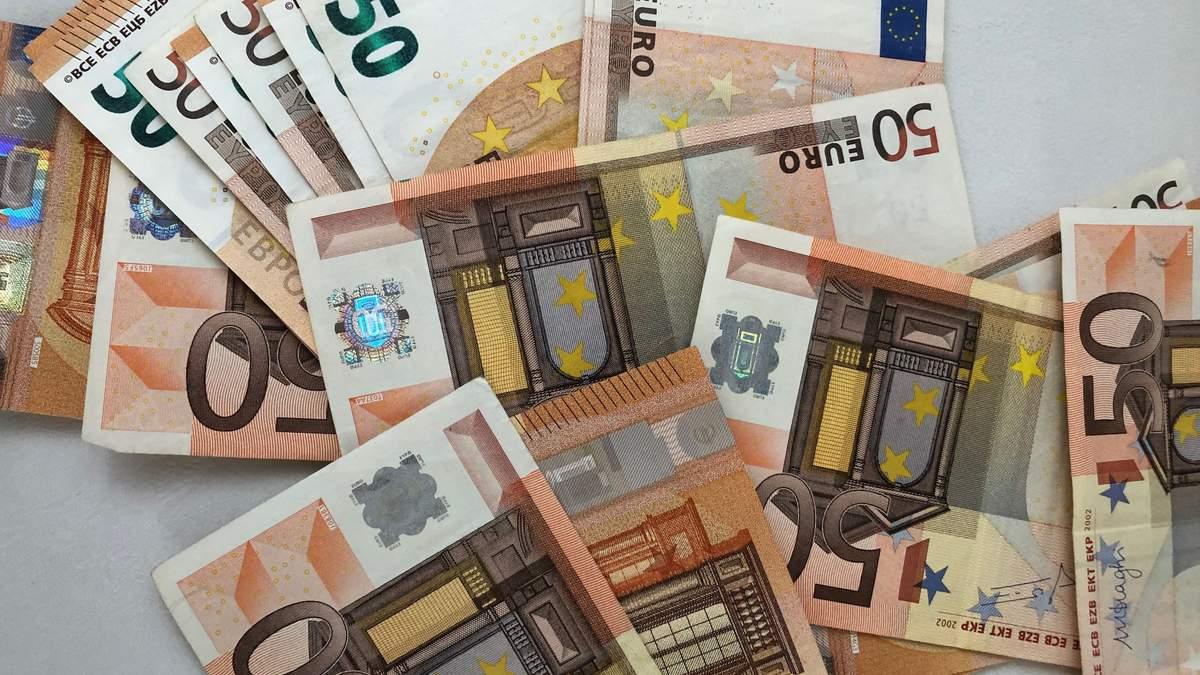 Курс доллара, евро – курс валют НБУ на 5 января 2021