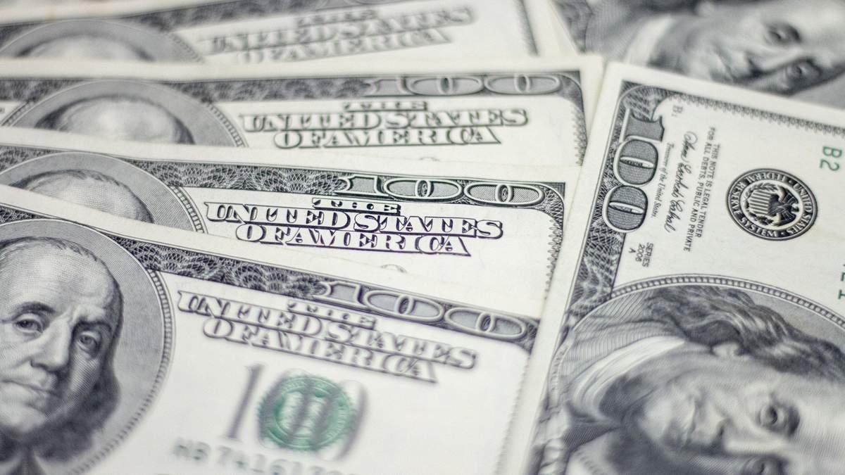 Курс доллара, евро – курс валют НБУ на 14 января 2021