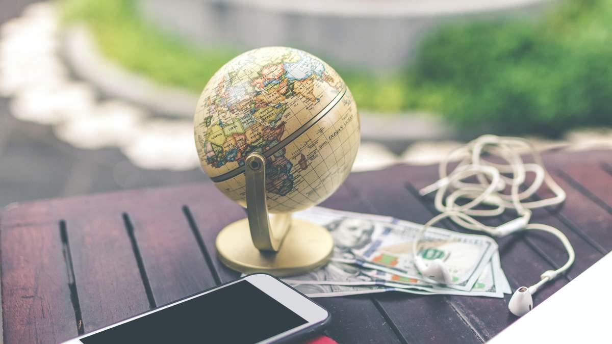 10 самых дешевых валют мира