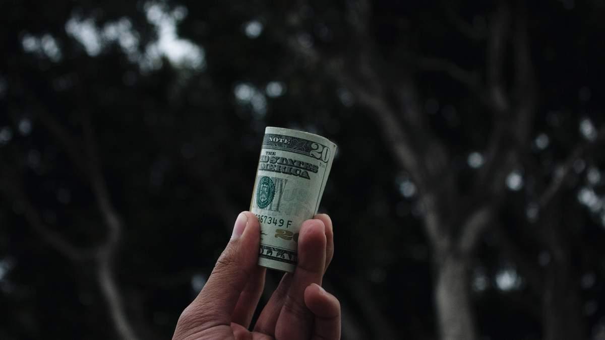 Курс доллара, евро – курс валют НБУ на 19 января 2021
