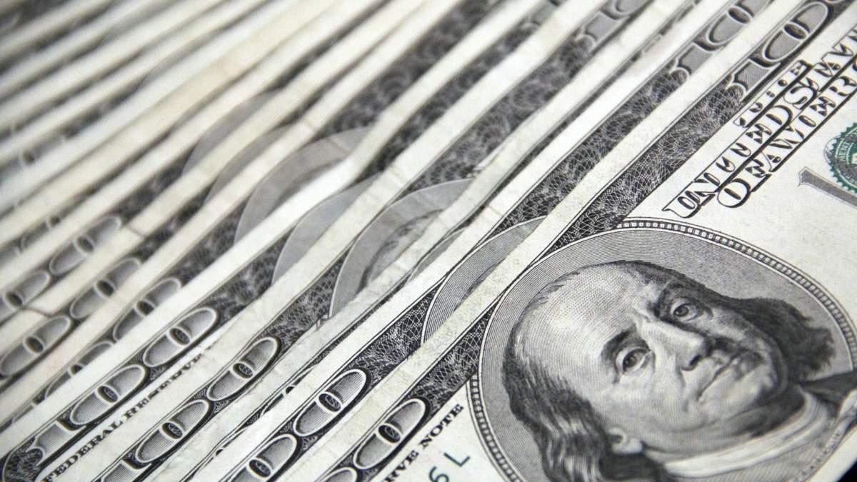 Курс доллара, евро – курс валют НБУ на сегодня 22 января 2021