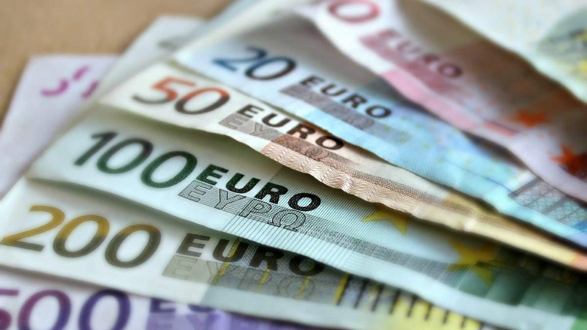 Курс долара, євро – курс валют НБУ на 25 січня 2021