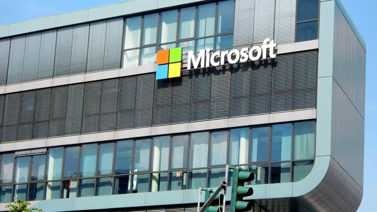 Акції Microsoft встановили новий рекорд після фінзвіту за 2020 рік