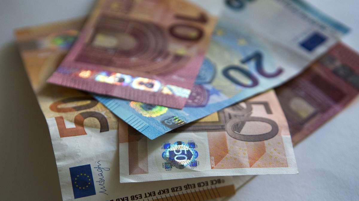 Курс доллара, евро – курс валют НБУ на сегодня 28 января 2021