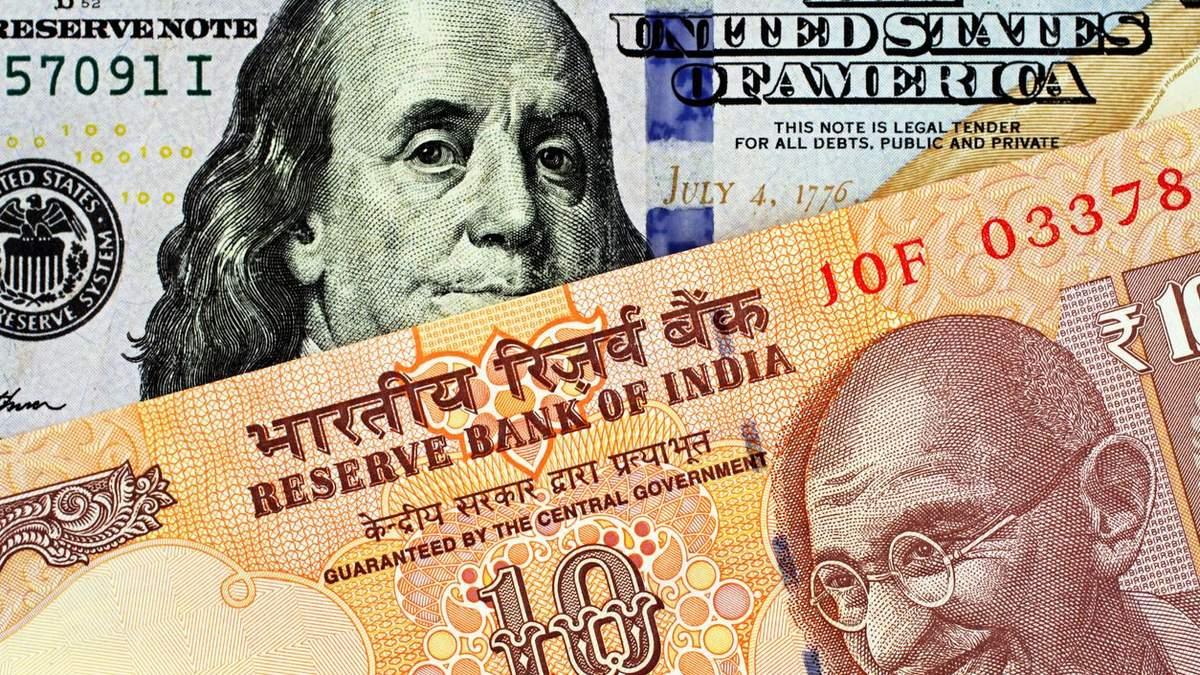 Найгірша та найкраща валюти Азії у 2020: інфографіка - Фінанси