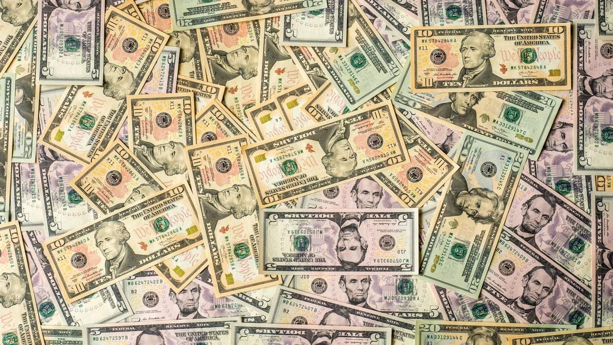 Курс НБУ долара, євро на сьогодні 29 січня 2021 – курс валют