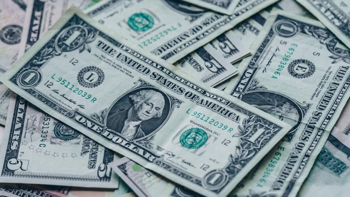 Готівковий курс євро, долара на 8 лютого 2021 – курс валют