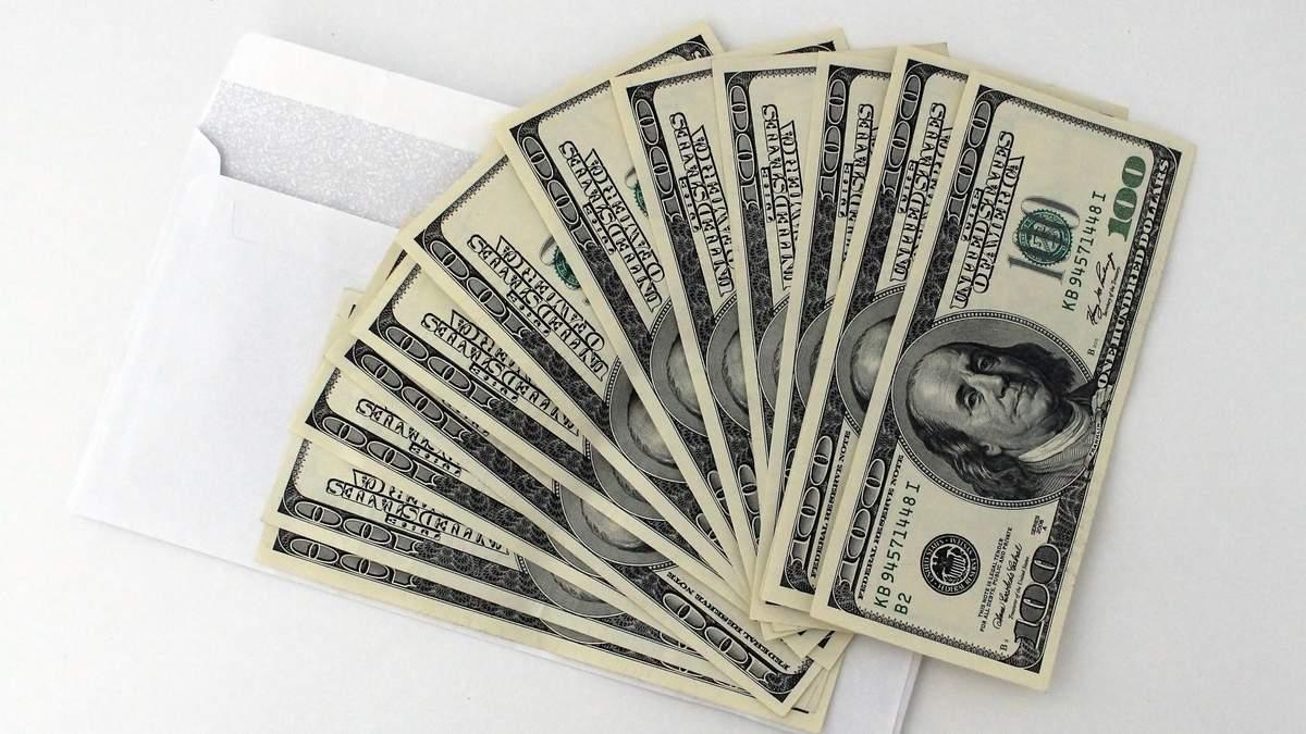 Курс долара, євро – курс валют НБУ на 12 лютого 2021