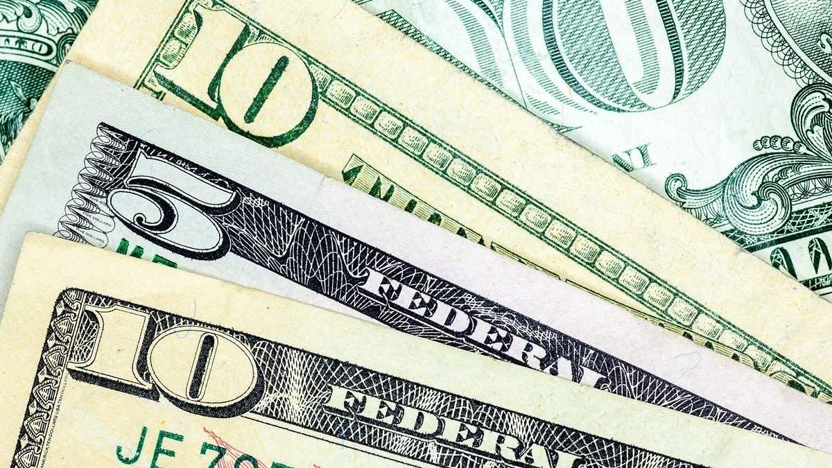 Курс долара, євро – курс валют НБУ на 17 лютого 2021